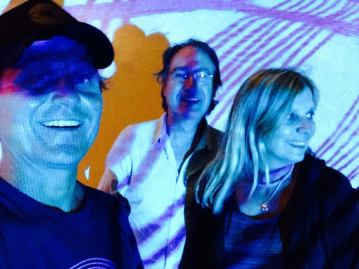2014 - Species Encounter: Dive In! at SubZERO festival with Drew Deitweiler and Francis Estrand