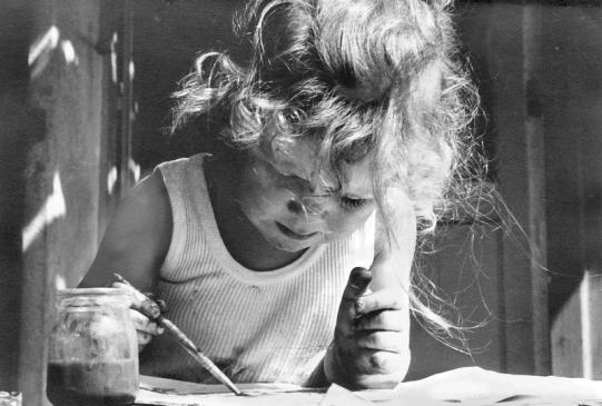 Breil Sur Roya, France, 1967