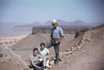 Mauritania, 1975