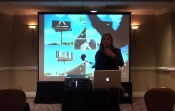 2012 - MSA Conference in Las Vegas