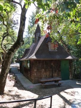The Barn Studio at Montalvo