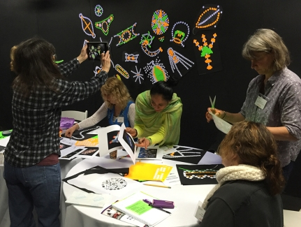 Arts in Your Classroom Conference 2016 Montalvo Arts Center