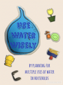 use water wisely 01 small