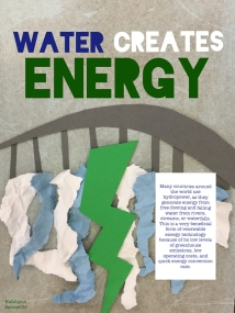 water creates energy 01 small
