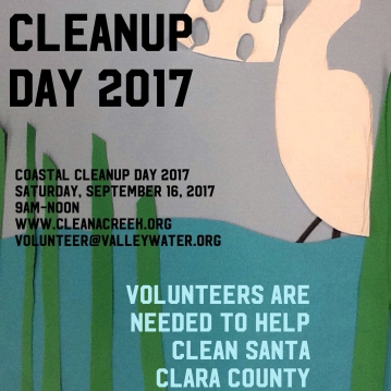 Coastal Cleanup A and D camp 2017 01-02-10