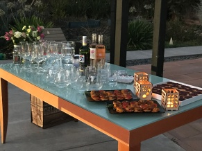 Saveur Provence event in the Bay Area, 2018