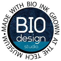 biodesign sticker