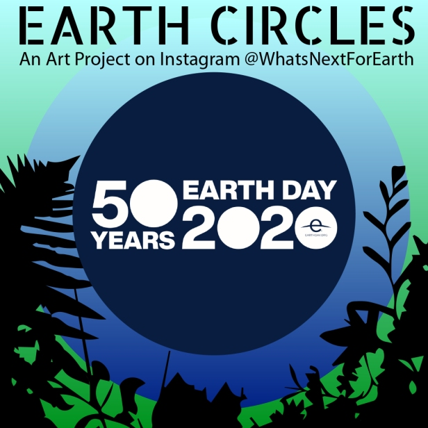 Earth Circles Logo