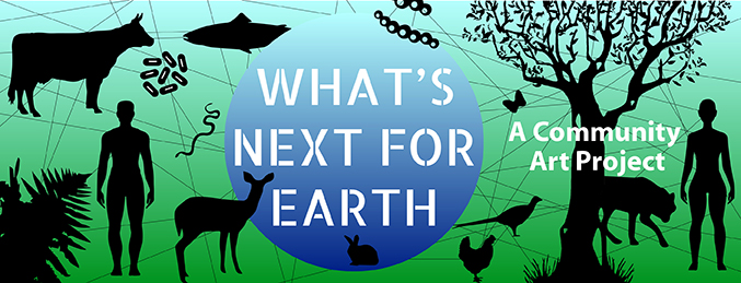 Whats Next For Earth logo